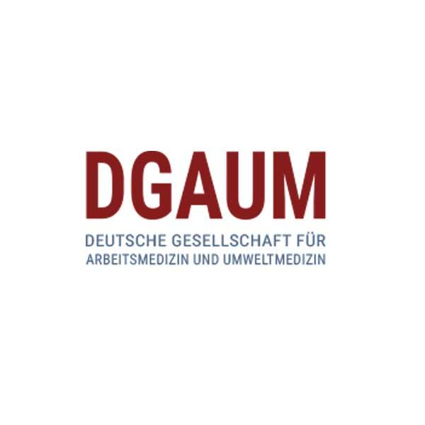 Deutsche Gesellschaft für Arbeitsmedizin und Umweltmedizin
