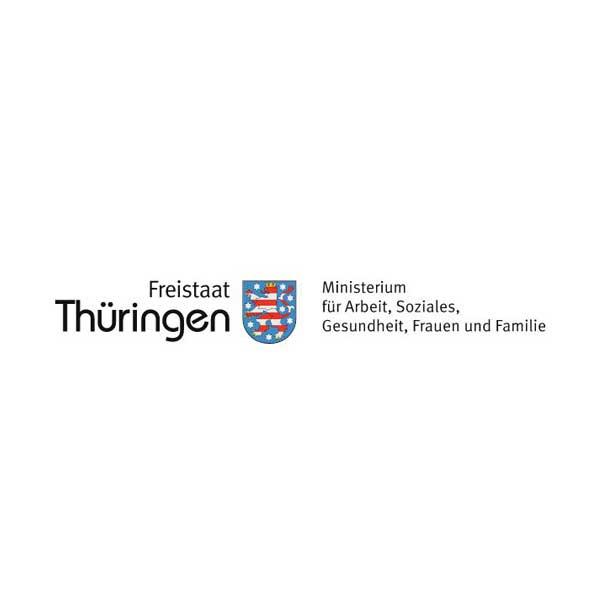 Thüringen Ministerium für Arbeit, Soziales, Gesundheit, Frauen und Familie